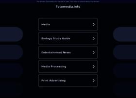 totomedia.info