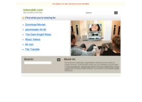 totorobit.com