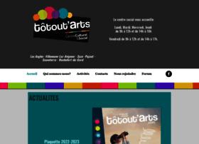 totoutarts.com
