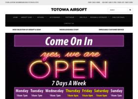 totowaairsoft.com
