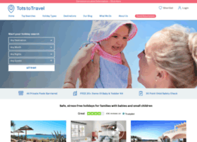 totstotravel.co.uk