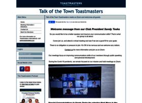 tott.toastmastersclubs.org