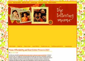 totteringmama.com