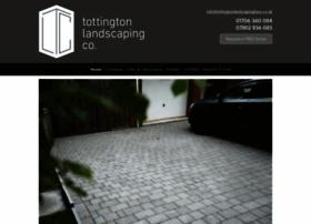tottingtonlandscapingbury.co.uk