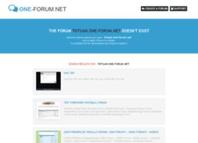 totuan.one-forum.net