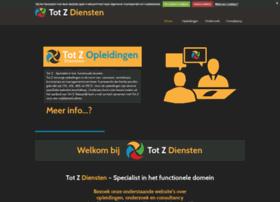 totz-it.nl