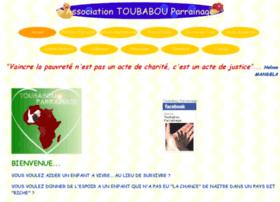 toubabouparrainage.free.fr