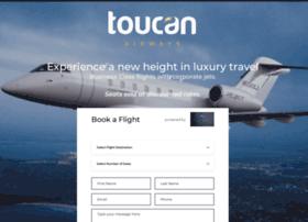 toucan-aviation.com