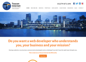 toucanweb.co.uk