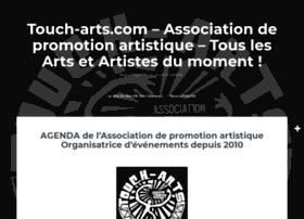 touch-arts.com