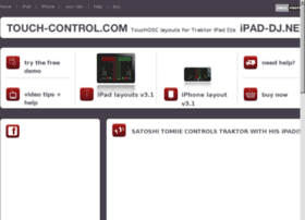 touch-control.com