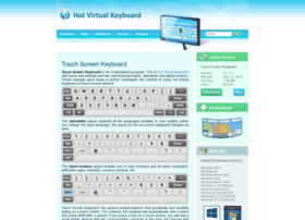 touch-screen-keyboard.com
