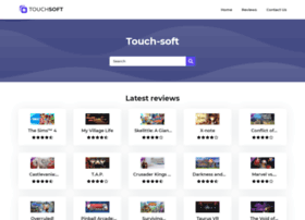 touch-soft.com