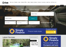 touch.drive.com.au