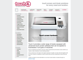 touch4.com