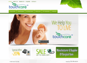 touchcareindia.com