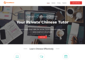 touchchinese.com