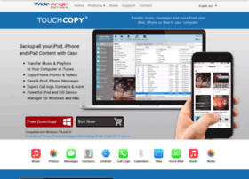 touchcopy.com