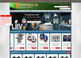 touchcow.com