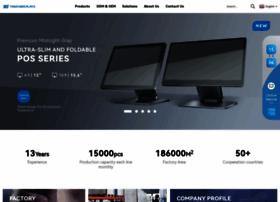 touchdisplays-tech.com