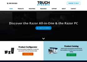 touchdynamic.com