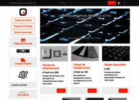 touche-clavier-portable.com