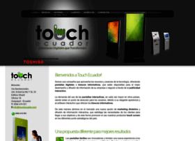touchecuador.com