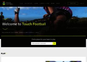 touchfootball.com.au