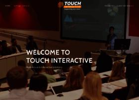 touchinteractive.com.au