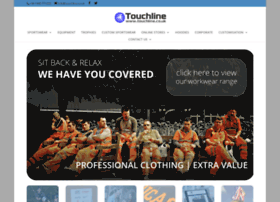 touchline-sports.co.uk