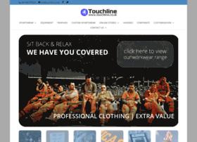 touchline-sports.co.uk