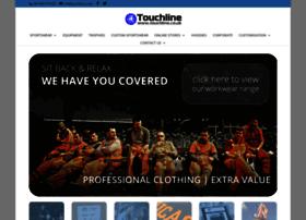touchline.co.uk