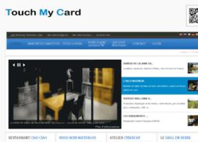 touchmycard.com