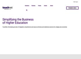 touchnet.com