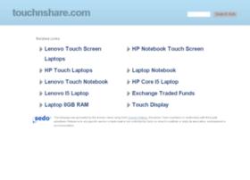 touchnshare.com