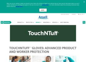 touchntuff.com
