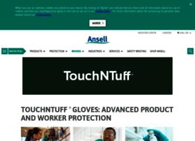 touchntuffgloves.com