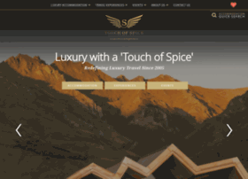 touchofspice.co.nz