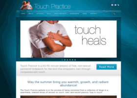 touchpractice.com