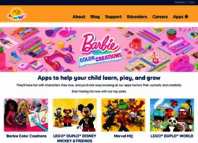 touchpress.com