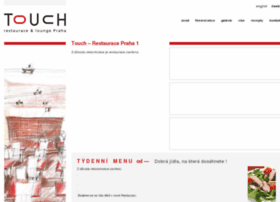 touchrestaurace.cz