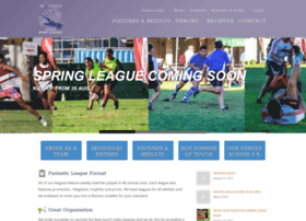 touchrugby.co.za