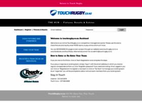 touchrugby.spawtz.com