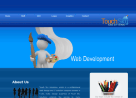 touchskysolutions.com
