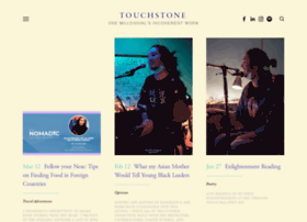 touchstone.space