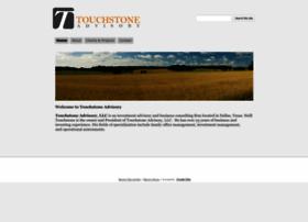 touchstoneadvisory.com