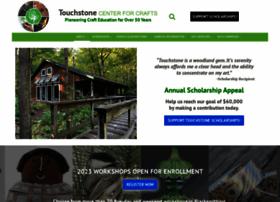 touchstonecrafts.org