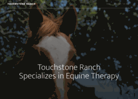 touchstoneranch.com