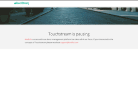 touchstreamapp.com