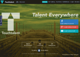 touchtalent.in